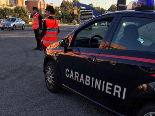 Truffa fermata dai Carabinieri a Veruno