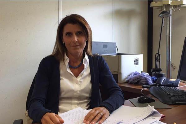 Lutto per la scomparsa di Antonella Colella