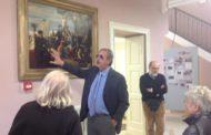 Tributo a Lorenzo Delleani: mostra del pittore a Pollone