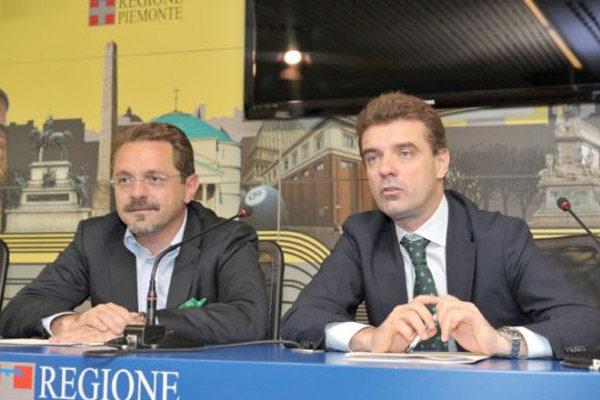 Rimborsopoli: Cota, Tiramani e Giordano, condannati in appello