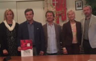 Costa, Impacciatore, Manera e Max Giusti per la stagione teatrale di Oleggio