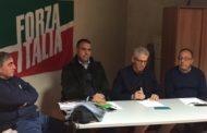 Voragine Atc: Forza Italia e Io Novara