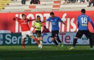 Novara Calcio: un punto a Perugia che vale per la classifica e per il morale