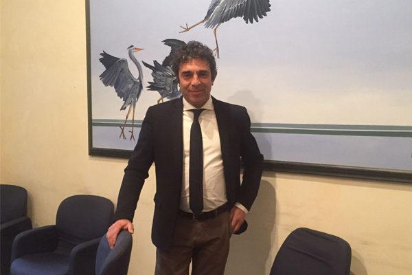 Il presidente Besozzi va in Procura