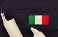 Notte brava a Novara: gli ultras si scatenano con fumogeni e inni contro la Polizia