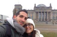 Testimonianza di due novaresi che ieri erano vicini al luogo della strage di Berlino