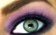 Come trovare il colore giusto per valorizzare i tuoi occhi? Con la ruota dei complementari...