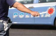 Trasportava oltre 5 chili di marijuana, arrestato nel Novarese
