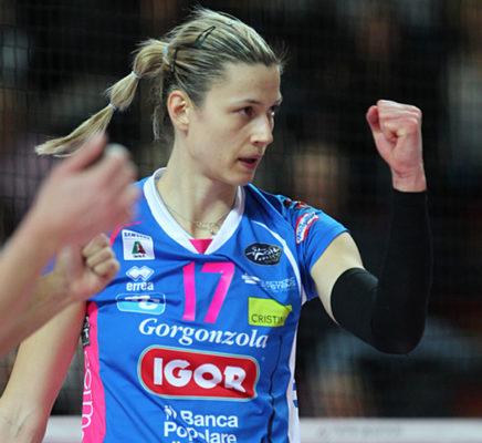 Domani a Novara si gioca Igor - Monza