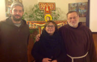 Un corso per diventare volontario francescano a San Nazzaro della Costa