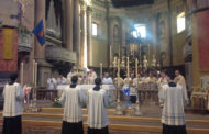 San Gaudenzio: a Novara si rinnova il