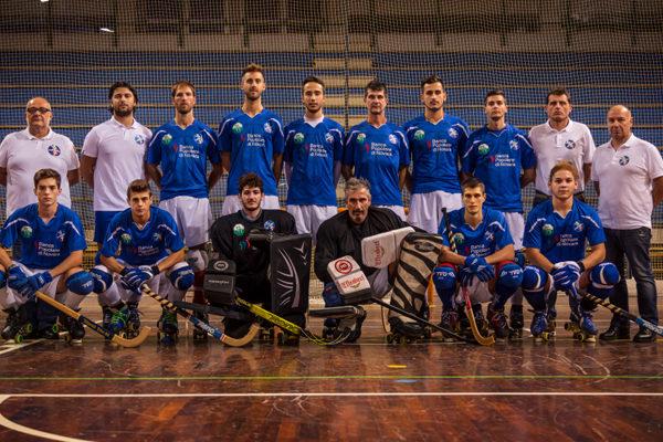 Azzurra Hockey Novara: che ne sarà del campionato?