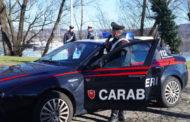 """Ladro """"seriale"""" di fari di Porsche denunciato dai carabinieri"""