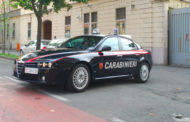 Ladri d'appartamento fermati e denunciati dai carabinieri