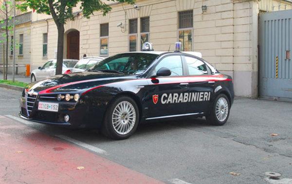 Galliate: un etto di coca in casa, arrestato 42enne