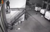 Operazione Dolce Vita: romeni in manette per furti ripetuti in vari capannoni