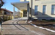 Marano: la scuola primaria Don Milani si rifà il look