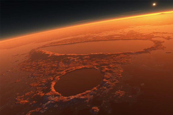 """I cognomi """"dedicati a Marte"""""""