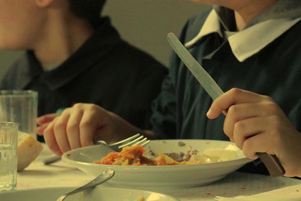 Mensa scolastica: stasera confronto tra genitori per migliorare il servizio