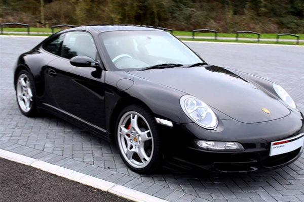 Porsche usata in vendita: ottima occasione ma... era una truffa