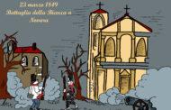 Novara, al via le celebrazioni per i 170 anni della Battaglia della Bicocca