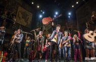 Tour nei principali teatri italiani per Green Day's American Idiot, con la regia di Iacomelli