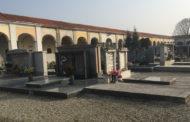 La doppia scure del Tar Piemonte si abbatte sul cimitero di Oleggio