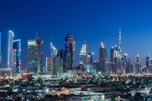 Emirati arabi: uno sbocco per l'Italia?