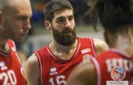 Nuovo capitano alla Magic Basket: la fascia va a Edoardo Gallazzi