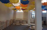 Inaugura la nuova sede di Agorà: il think tank del centrodestra novarese presieduto da Sozzani