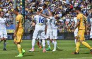 La doppietta di Macheda stende il Frosinone ed accende la corsa ai play-off