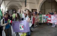 Photogallery: il 25 aprile a Novara negli scatti di Mario Finotti