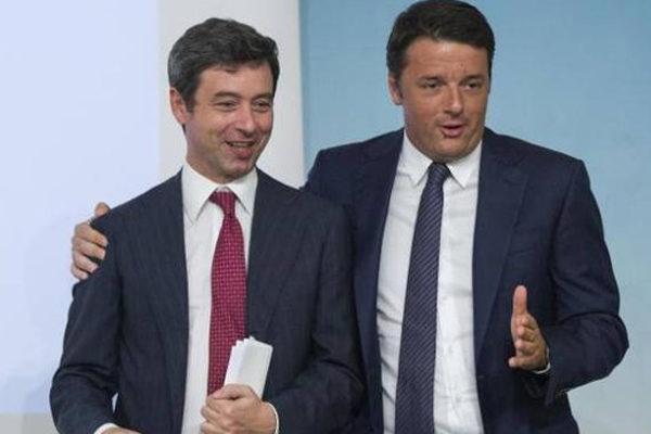 Il Pd Novarese e del Vco compongo le liste a favore di Renzi e Orlando