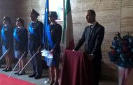 Polizia in festa: bilancio, lodi ed encomi al valore per gli agenti di Novara