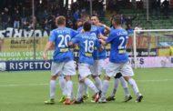 Quando lotta vince! Il Novara esce da Cesena con la salvezza matematica