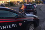 Ruba nella sua azienda, guardiano arrestato dai carabinieri