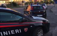 Aggredisce anziano per strada a Cameriano, arrestato dai carabinieri