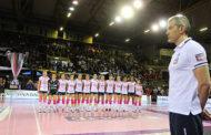 Igor, esordio sfortunato: sconfitta per 3 a 1 a Modena in gara 1 di finale