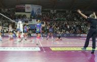 Igor, reazione azzurra: vittoria per 3 a 0 e finale in parità