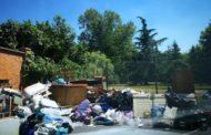 Ma quanto è sporca Novara! Sanzioni a tappeto per chi abbandona rifiuti