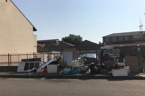 Recupero di rifiuti abbandonati: se non si trova il responsabile, chi paga?