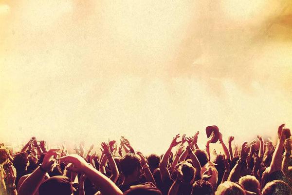 Summer music festival a Novara