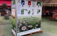 Raccolta automatica dei rifiuti con incentivo: la proposta di Contartese