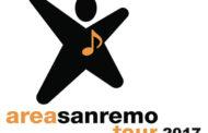 Area Sanremo Tour: occasione unica per accedere a Sanremo Giovani