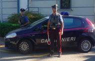 Contrasto alla criminalità, tre arresti a Novara