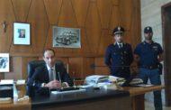Altra espulsione: rimpatriato senegalese con 15 procedimenti penali a carico