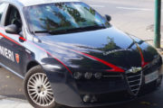 Preso in provincia di Novara uno dei tre ladri che colpivano in Friuli