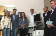 Ecografo di ultima generazione donato all'ospedale di Borgomanero
