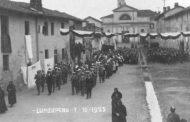 Don Fabrizio: l'anniversario a Lumellogno si celebra con il Trasporto del Crocifisso
