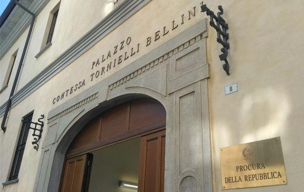 Bimbo morto a Novara, indagati la madre e il compagno